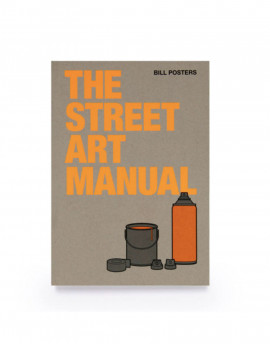 the street art manual