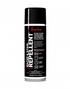 water and stain repellent
