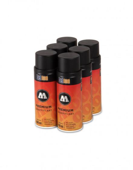 pack molotow premium x6