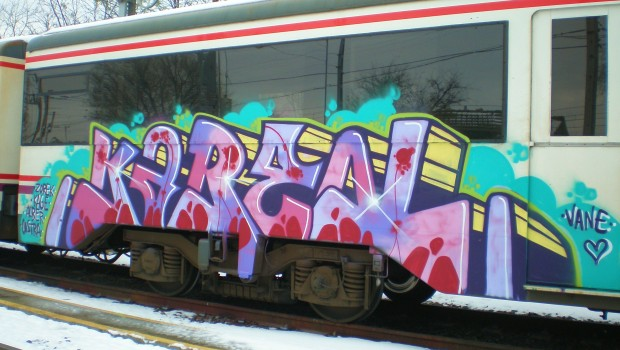 Imagenes De El Nombre Karen En Graffiti Ideas