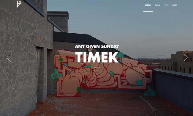 Blog de graffiti