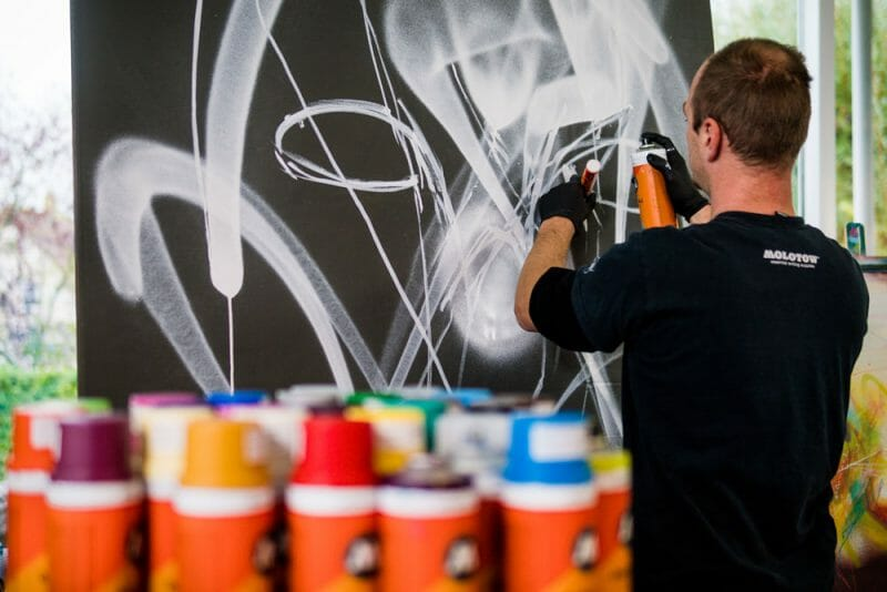 tienda online de graffiti one4all spray