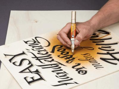 acrilico pintar madera