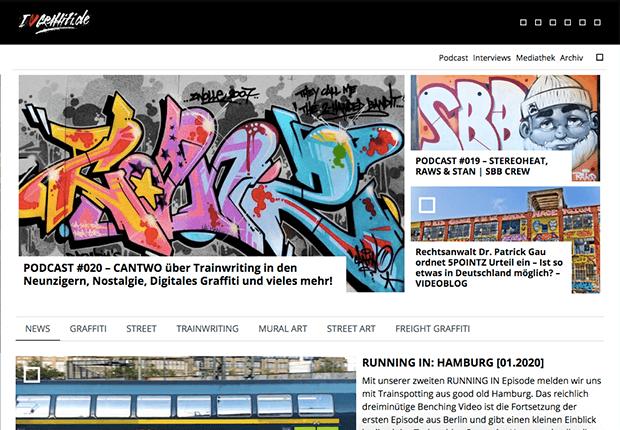 blog graffiti ilovegraffiti
