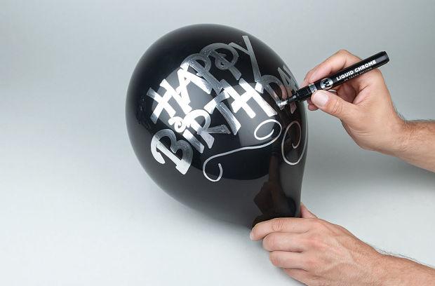 pintura cromo efecto espejo